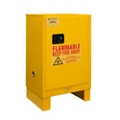 12 Gallon Flammable Storage with Manual Door, 36757