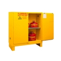 30 Gallon Flammable Storage with Manual Door, 36759