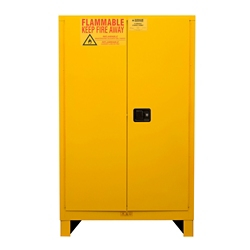 45 Gallon Flammable Storage with Manual Door, 36761