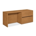 "Credenza with Right Lateral File - 72""W, 14558"