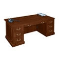 "Traditional Conference Desk - 72"" x 36"", 10608"