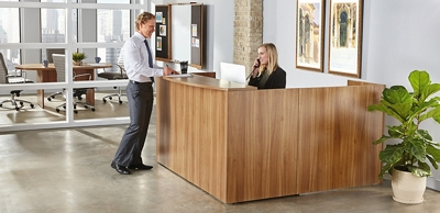 How to Design a Modern Waiting Room NBF Network