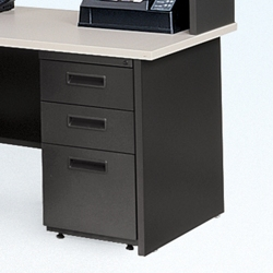 Floor Box/Box/File Pedestal, 11291