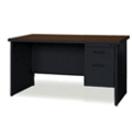 "Single Pedestal Desk - 48"" x 30"", 11950"