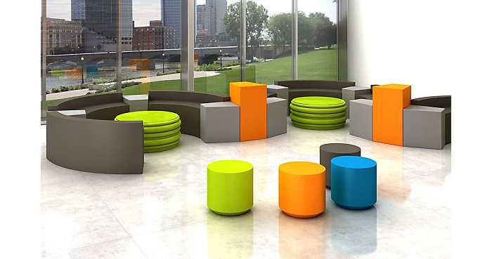 The Link Between Workplace Design and Company Identity   NBF Blog