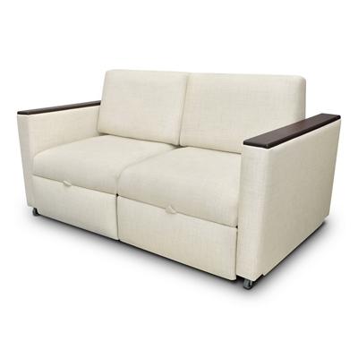 double sleep chair