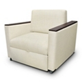 Single Sleep Chair, 26521