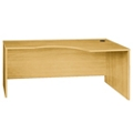 Left Corner Desk Shell, 13139