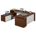 Hi-Low U-Desk, 13173