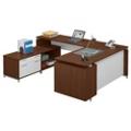 Hi-Low U-Desk, 13173