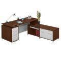 Hi-Low L-Desk, 13729