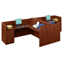 Two-Person Workstation Set, 13271