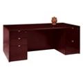 "Fairbanks 72"" Executive Desk, 13348"