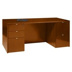 "Fairbanks 66"" Compact Desk, 13349"