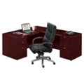 Fairbanks L-Desk, 13352