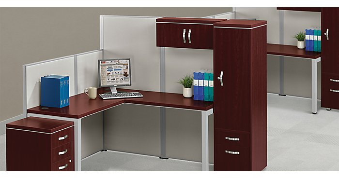 The Instant Office: Fast and Affordable Workstations | NBF Blog