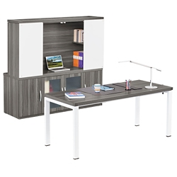 Transcend Storage Credenza Office Set, 14188