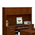 Four Door Hutch for Embassy Collection Desks, 15313