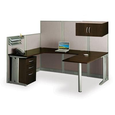 U Shaped Workstation, 15990