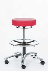Height Adjustable Physician Stool, 26503