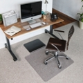 "Ergonomic Sit or Stand Chair Mat- 36"" x 53"", 54001"