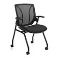 Mesh Back Nesting Chair, 57182