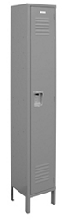"Single Locker - 18""W x 18""D x 78""H, 36865"