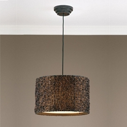 Three Light Pendant, 82584