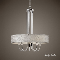 Five Light Chandelier, 82587