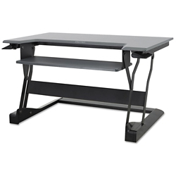 "Sit Stand Station 35""W, 60037"