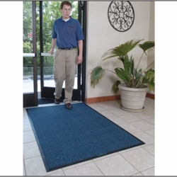 Recycled Content Floor Mat 6 x 16, 54385