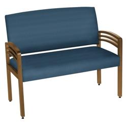 """Trados 40"""" Bariatric Chair, 25032"""