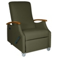 Sleeper Recliner, 25109