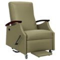 Trendelenburg Sleeper Recliner, 25110