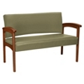 Bariatric Loveseat, 25118