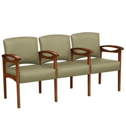 Conover Three Chair Tandem, 25119