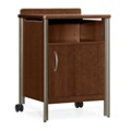 Sonoma Bedside Cabinet with Right Hinged Door, 25167