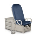 Access High-Low Exam Table with Powered Back, 25435