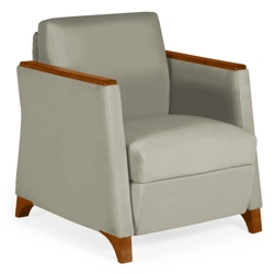 La Z Boy Odeon Lounge Chair, 25587
