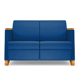 La Z Boy Odeon Loveseat, 25588