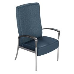 Aloe Vinyl Patient Chair, 25627