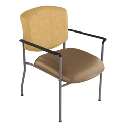 Bariatric Healthcare Guest Chair, 25786