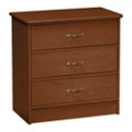 Davis Three Drawer Dresser, 25651