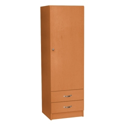 "Davis 24""W Wardrobe Cabinet, 25653"