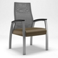 Foster Mesh Patient Guest Chair, 25692
