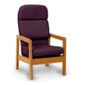 Flexsteel ComfortFlex Rocker Patient Chair, 25767