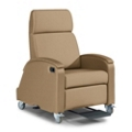Flexsteel ComfortFlex Treatment Recliner with Trendelenburg, 25784