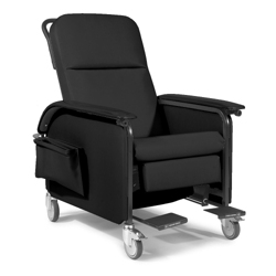 Flexsteel Treatment Recliner with Trendelenburg Recline, 25783