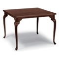 Flexsteel Traditional Dining Table, 25781