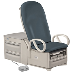 Deluxe Access High-Low Exam Table in Vinyl, 25837